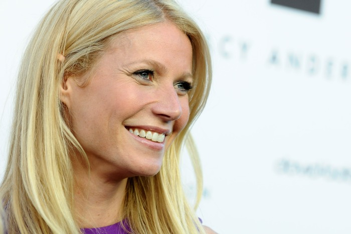 Gwyneth Paltrow is sharing sex advice again — and this time it's about something you didn't have any questions about