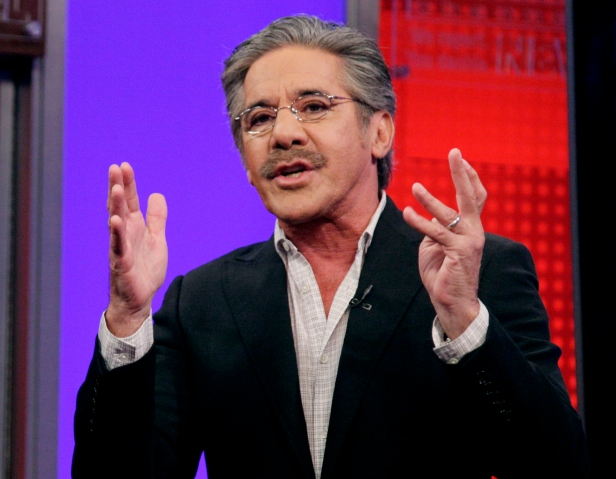 "Geraldo Rivera says he loves Trump like a ""brother,"" but he thinks he needs to apologize"