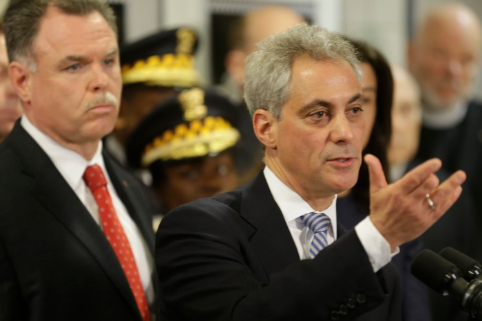 Right before Thanksgiving, 300 Cook County workers laid off