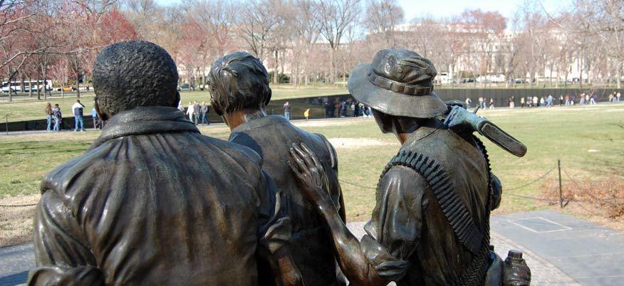 6 facts about the Vietnam War