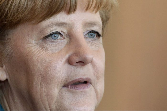 Germany confronts a familiar American nemesis