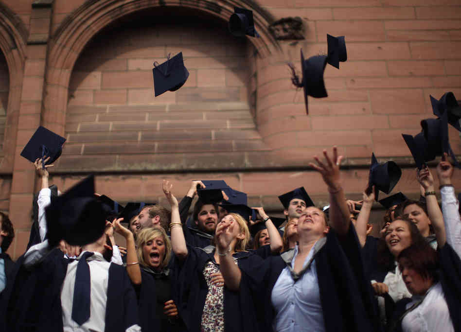 Does affordable higher education even exist? In some states, yes.
