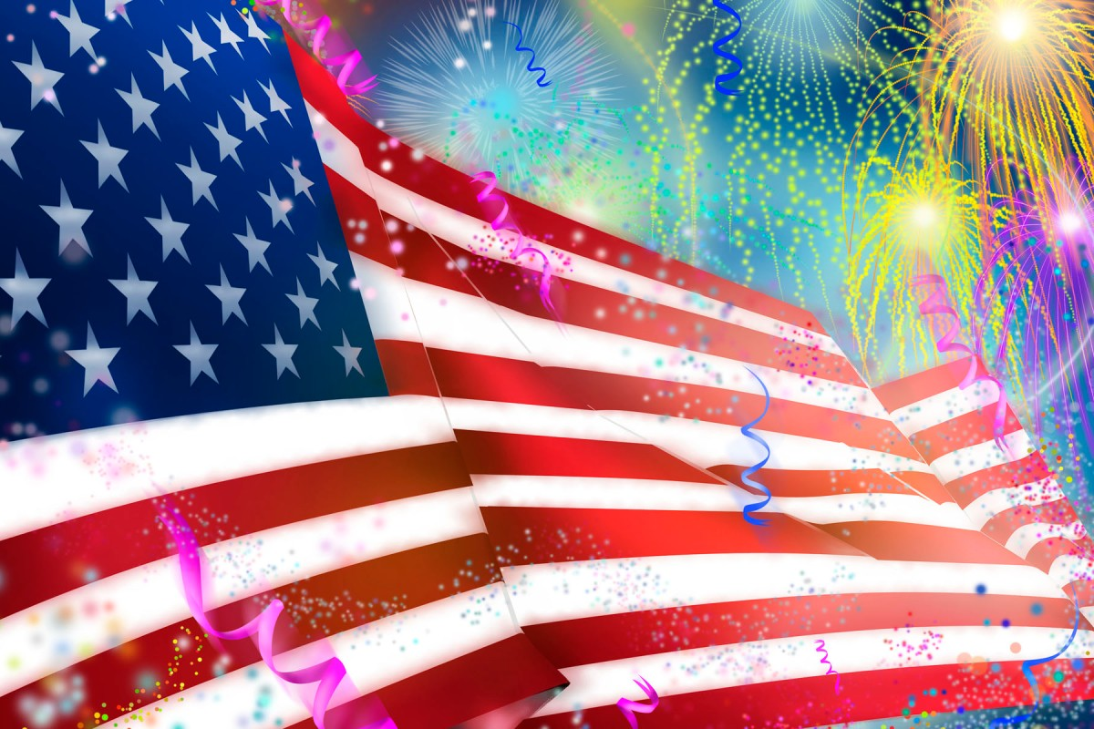 The history of July 4: Celebrating America's independence