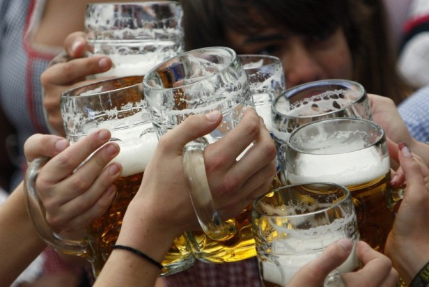 The wait is over: Oktoberfest starts this weekend in Chicago