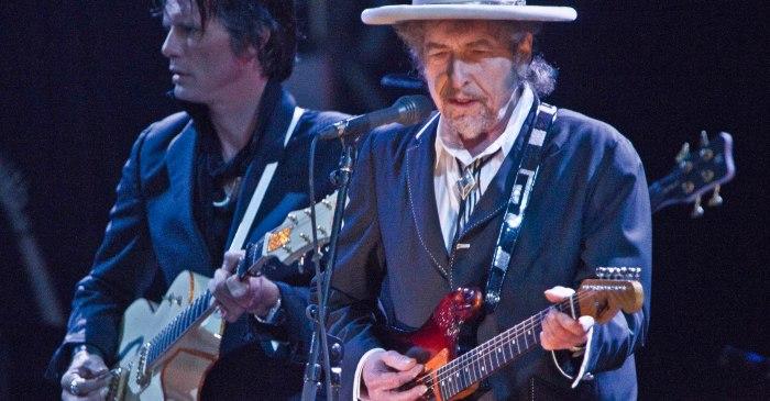 Bob Dylan Whiskey Distillery to Open Fall 2020 in Nashville