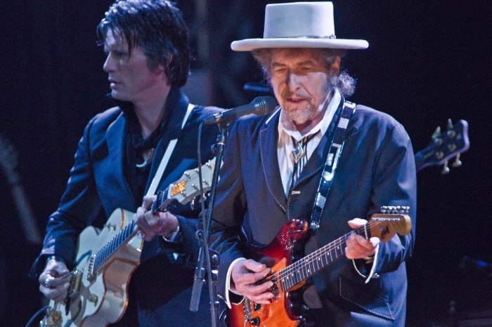 Bob Dylan Whiskey Distillery to Open Fall 2020 in Nashville