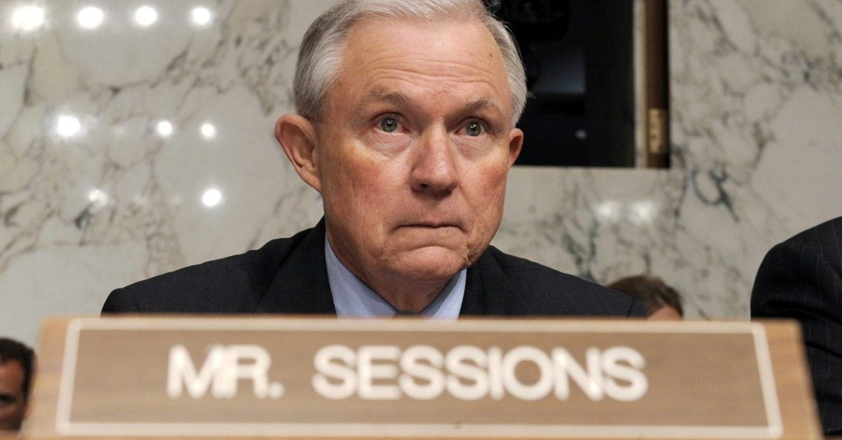Jeff Sessions' confirmation is awful news for civil asset forfeiture reform