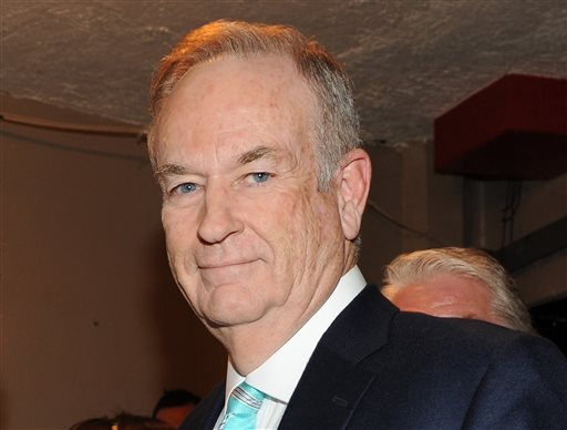 Bill O'Reilly thinks he knows the secret to Kathy Griffin's actions