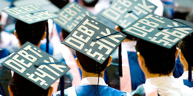 Why student loan borrowers are being treated like criminals