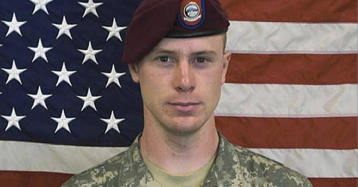 One of the Gitmo prisoners swapped for Bowe Bergdahl may be trying to rejoin the Taliban