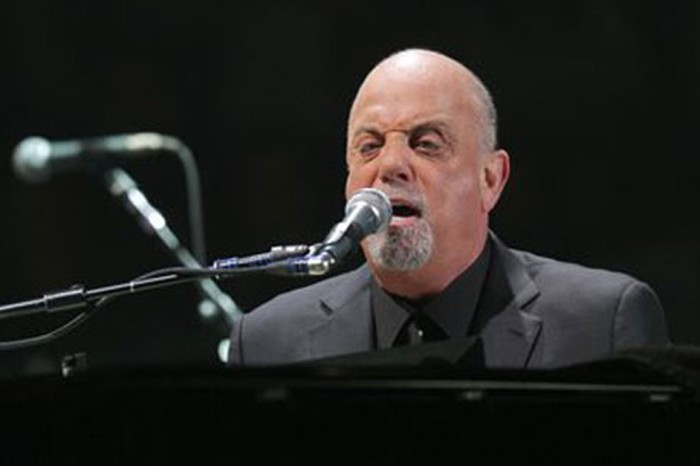 Wrigley Field to host Billy Joel for 5th year in a row, sets record