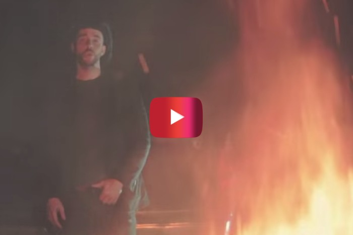 A cappella group re-imagines Johnny Cash's Ring of Fire and it's mind blowing