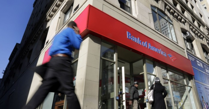 Bank Of America just introduced a new fee, and their customers aren't pleased