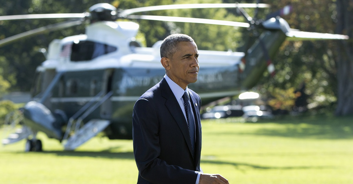 Obama is a popular president because of low expectations