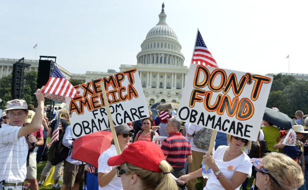 Herman Cain: The cost set to rise again for the Affordable Care Act