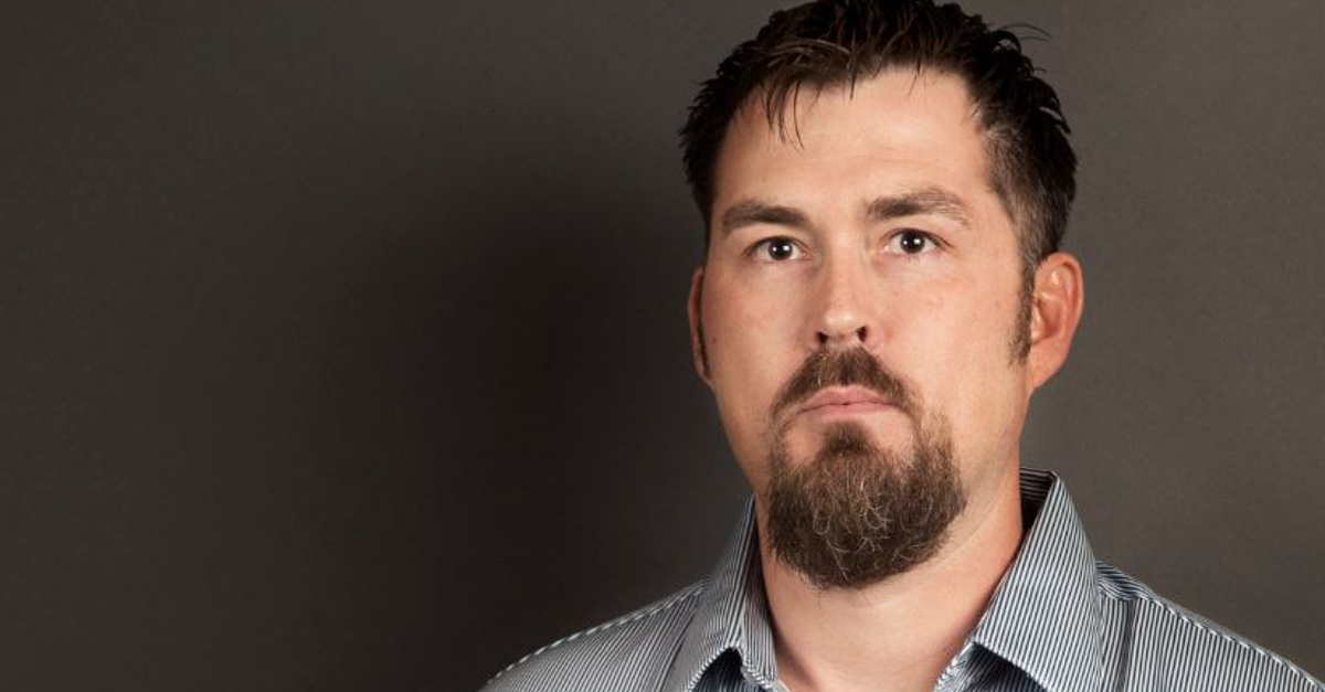 """Lone Survivor"" Marcus Luttrell warns Eddie Ray Routh what will happen to him in prison"