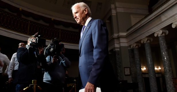 Herman Cain: Vice President Biden is the oracle of the obvious