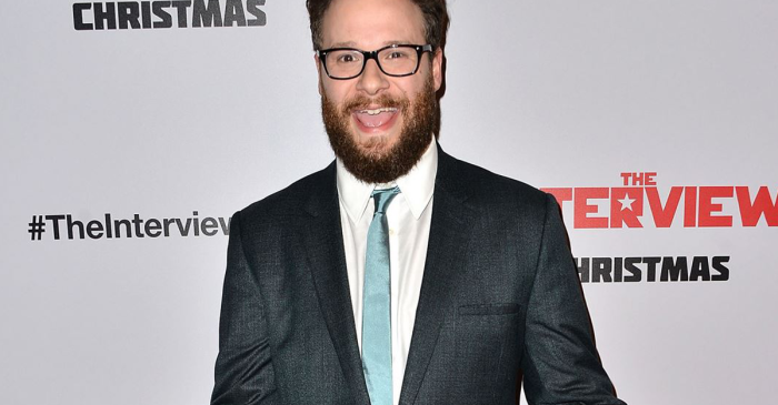 Seth Rogen has some harsh words for American Sniper