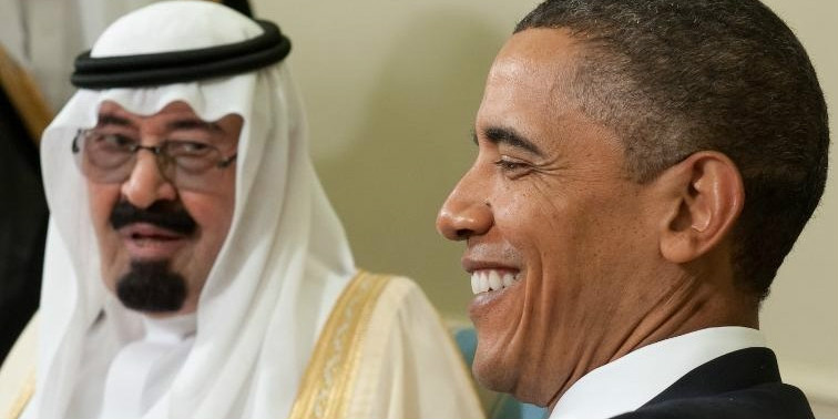 Why is Obama showing so much love for a brutal dictator?