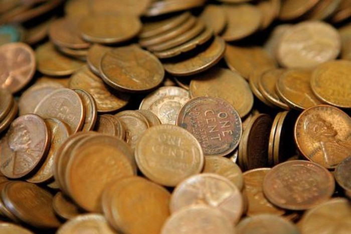 10 things you can do with pennies