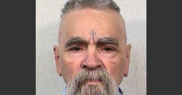 TMZ reports that the infamous Charles Manson has been hospitalized