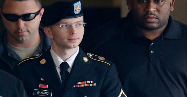Obama was right to commute Chelsea Manning's sentence
