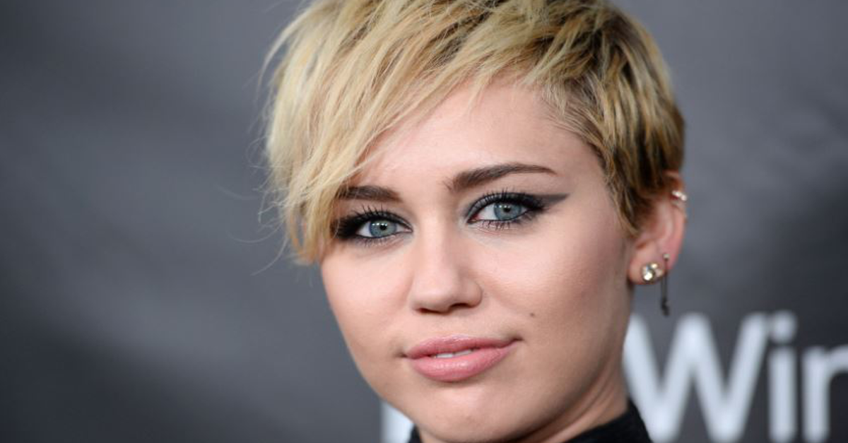 Miley Cyrus just made a shocking revelation about her gender and sexuality