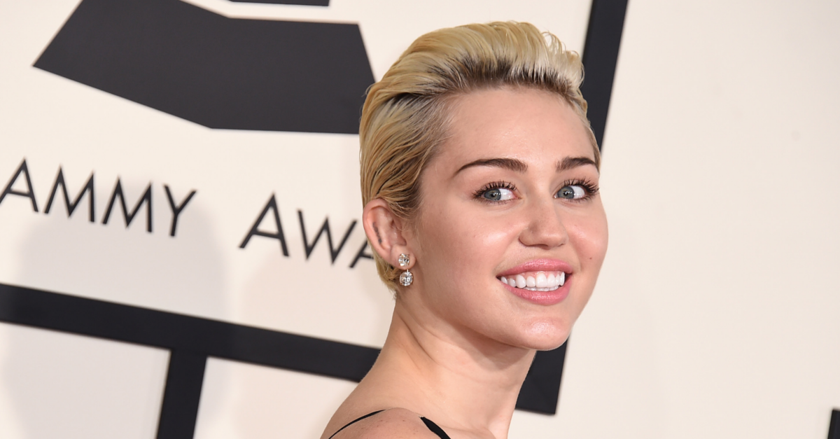 Miley Cyrus has strong feelings about the way country music fans view her