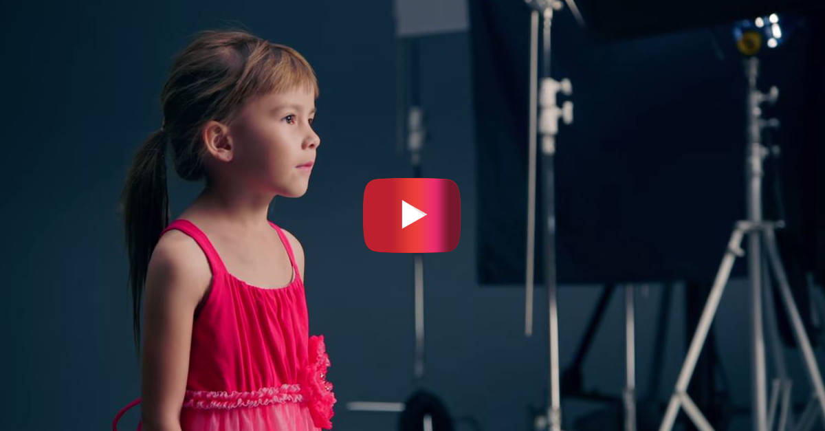 This powerful commercial will make you want to hug all of the women in your life