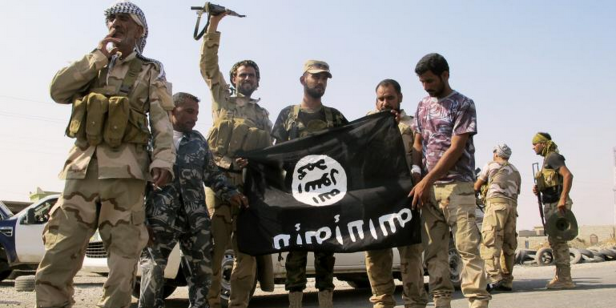 "Authorities say there's a ""conspiracy"" in the U.S. on ISIS"