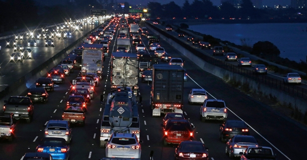 10 things you can do right now to make your daily commute easier