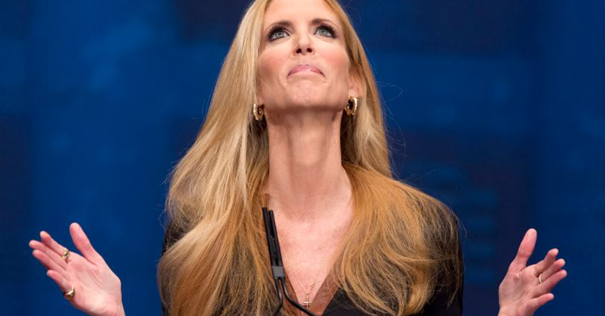 """In defense of Ann Coulter, Bill O'Reilly blasts student """"snowflake fascists"""" and accuses NYU provost of promoting Stalinism"""