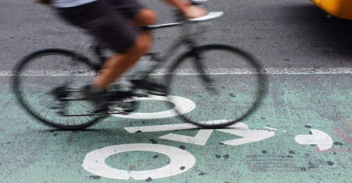 Police data reveals black neighborhoods get the most bike tickets
