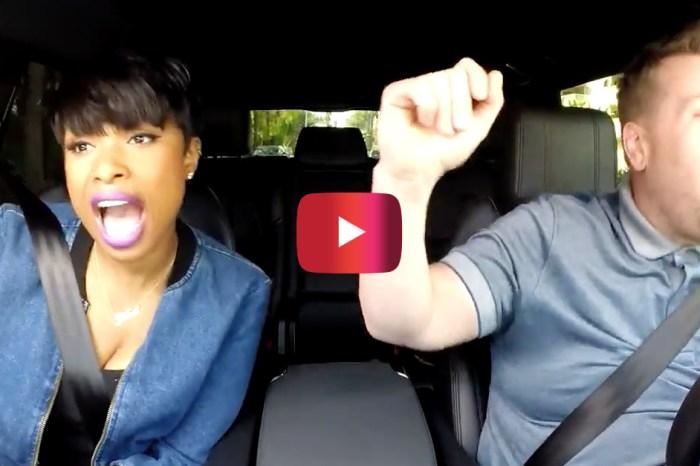 Jennifer Hudson carpool karaoke will have you dancing and laughing
