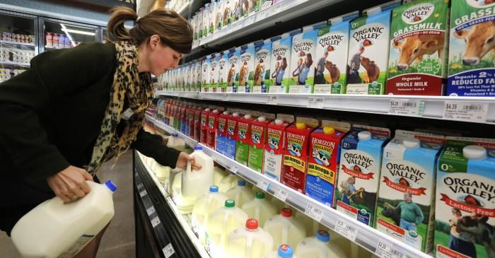 10 ways to combat lactose intolerance