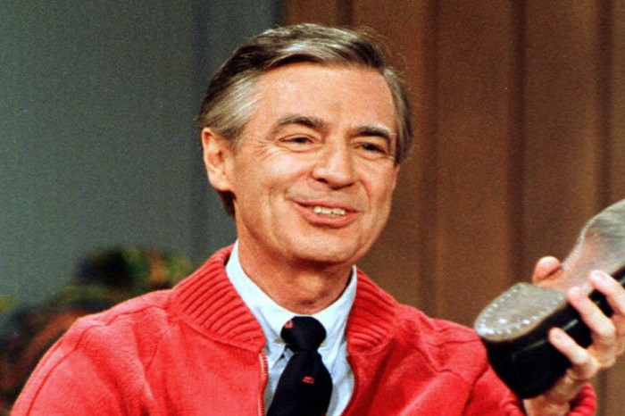 The Sweet Way Mr. Rogers Proposed to His Wife
