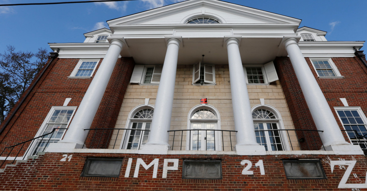 "Remember that Rolling Stone ""Rape on Campus"" story? It's not over yet"