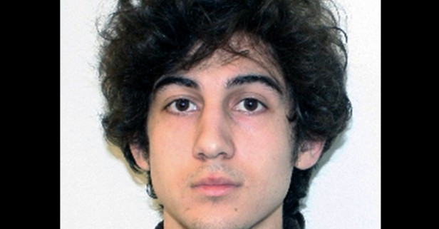 Youngest Tsarnaev brother gets maximum penalty for 2013 Boston Bombing