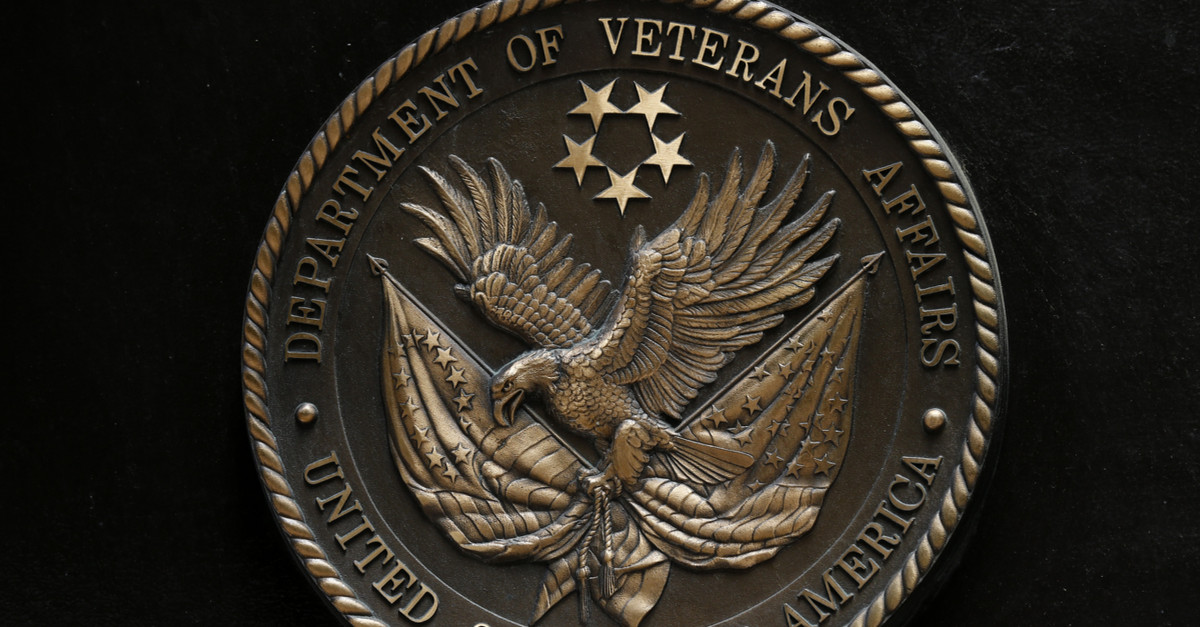 A veteran takes action after VA surgeons allegedly left a medical tool in his body 4 years earlier