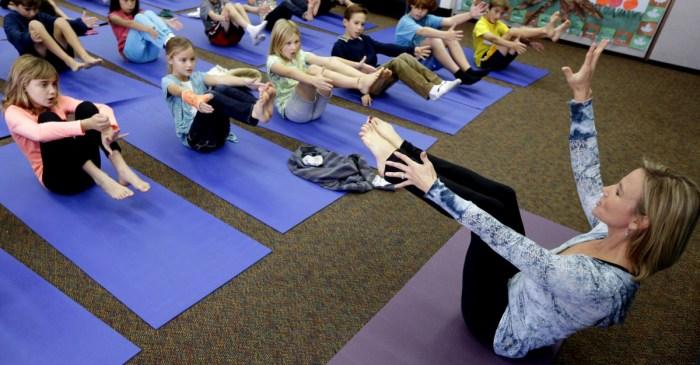 5 amazing benefits that'll make you want to take up yoga immediately