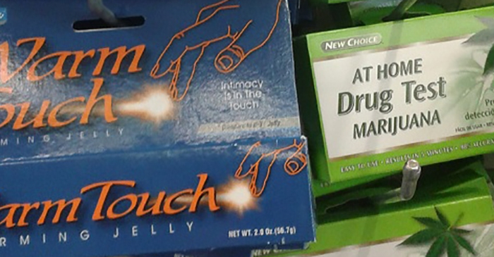 These are the top 10 most questionable things you can buy at Dollar Tree