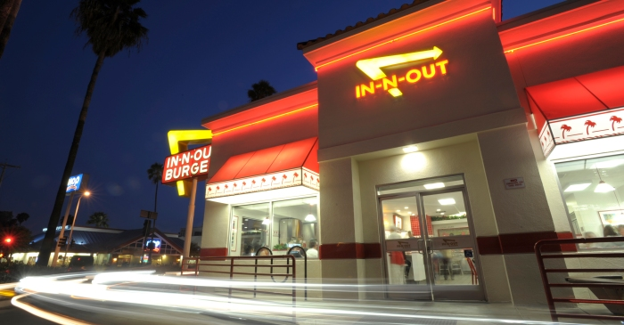 In-N-Out Boycott in Full Effect After Customers Dig up Donation History
