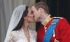 Royal Wedding – The Newlyweds Greet Wellwishers From The Buckingham Palace Balcony