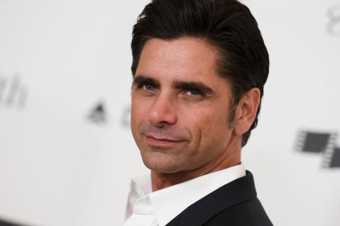 Details of John Stamos's marriage proposal emerge online, and people fell in love