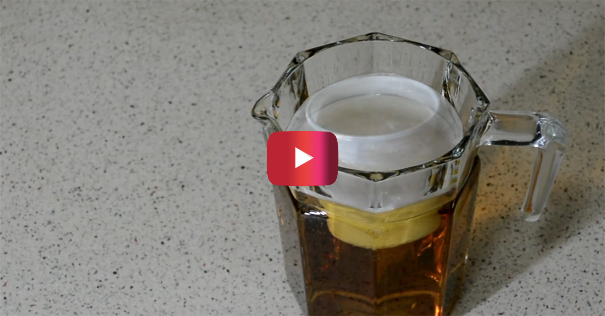 Don't suffer through warm beer — Here's a way to keep your brew cold