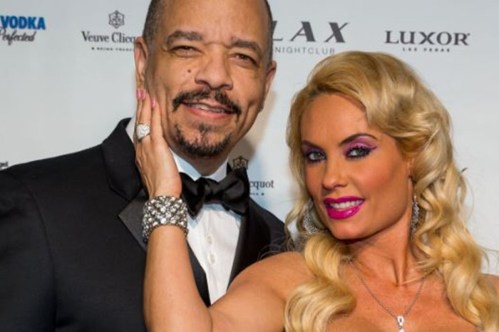 Ice T and Coco Austin open up about parenting in the spotlight and dealing with constant scrutiny