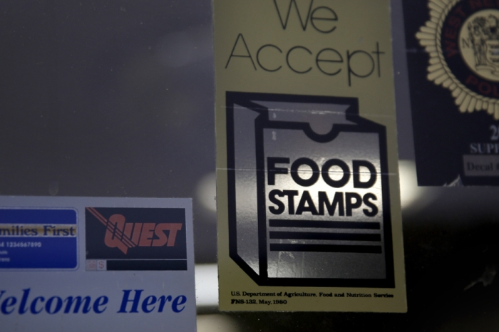 "Thousands want to grow the welfare state even more by expanding food stamps in a ""game-changing"" way"