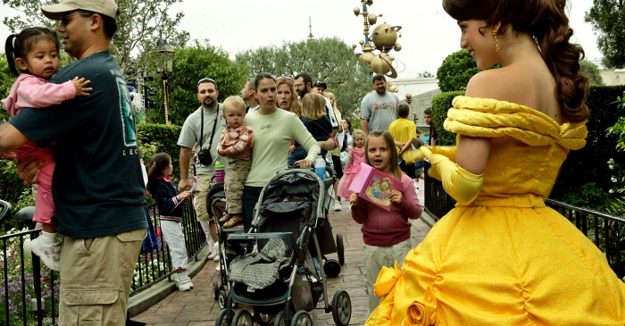 Crazy Mom Rants That Millennials Without Kids, 'Childless Women' Shouldn't Be Allowed at Disney World