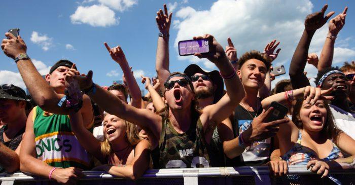 Houston music festivals announce dates, lineups for 2018