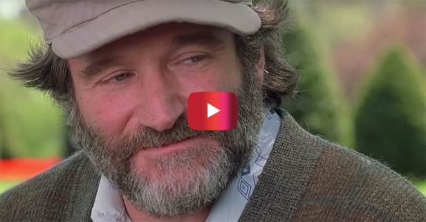 Remember these 5 times Robin Williams stole our hearts